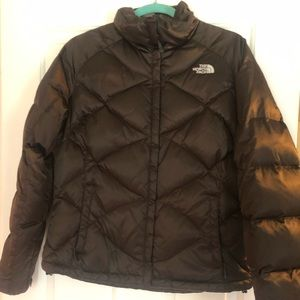 Women's North Face Coat
